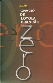 Ignácio de Loyola Brandao: Zero cena od 176 Kč