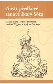 Půdorys Čínští předkové zenové školy Sótó cena od 175 Kč