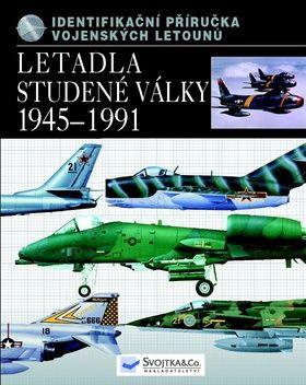 Letadla studené války 1945-1991 cena od 277 Kč