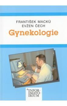Macků František, Čech Evžen: Gynekologie cena od 155 Kč