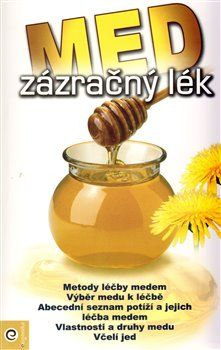 Med - zázračný lék cena od 154 Kč