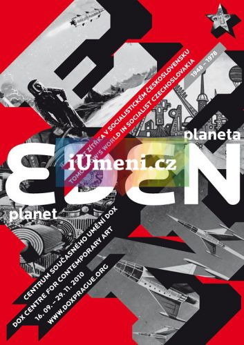 Ivan Adamovič: Planeta Eden cena od 1200 Kč