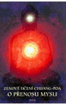 Avatar Zenové učení Chuang-poa o přenosu mysli cena od 210 Kč