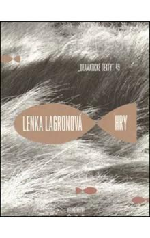 Lenka Lagronová: Hry cena od 96 Kč