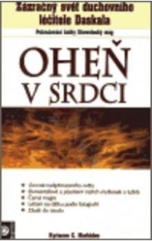 Kyriacos C. Markides: Oheň v srdci cena od 208 Kč