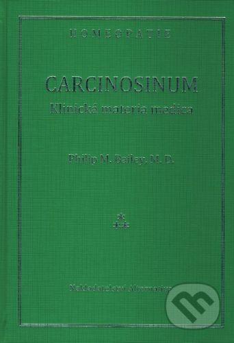 Alternativa Carcinosinum Klinická materia medica cena od 333 Kč