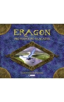Christopher Paolini: Eragon - Průvodce po Alagaësii cena od 407 Kč