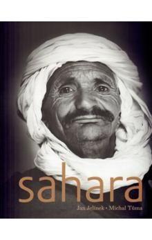Jan Jelínek, Michal Tůma: Sahara cena od 706 Kč