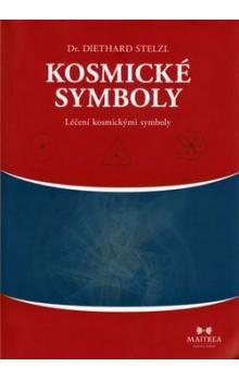 Diethard Stelzl: Kosmické symboly cena od 500 Kč