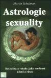 Martin Schulman: Astrologie sexuality cena od 145 Kč