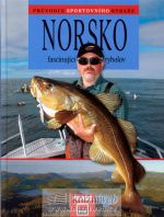 Jiří Fraus: Norsko - fascinující rybolov cena od 399 Kč