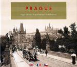 Luboš Stibůrek: Prague historical - 2. vydání cena od 240 Kč