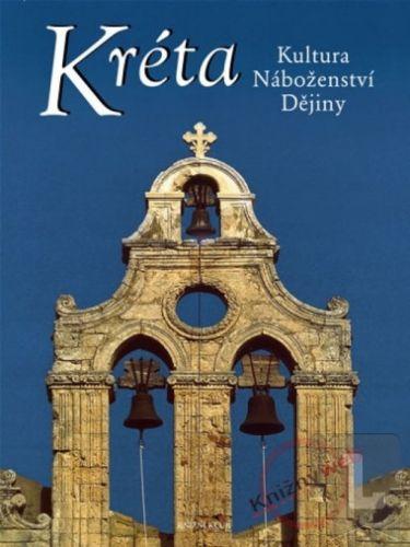 Knižní klub Kréta kultúra náboženství dějiny cena od 149 Kč