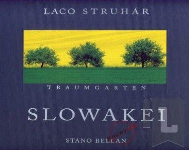 Spektrum Grafik Slowakei (nem.) cena od 396 Kč