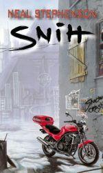 Neal Stephenson: Sníh cena od 257 Kč