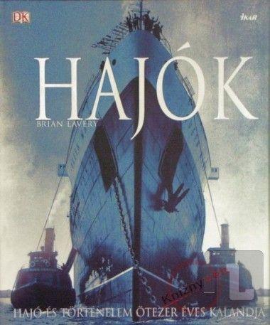 Knižní klub Hajók / Lode cena od 857 Kč