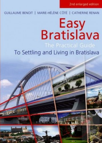 IKAR Bratislava Easy 2 cena od 555 Kč