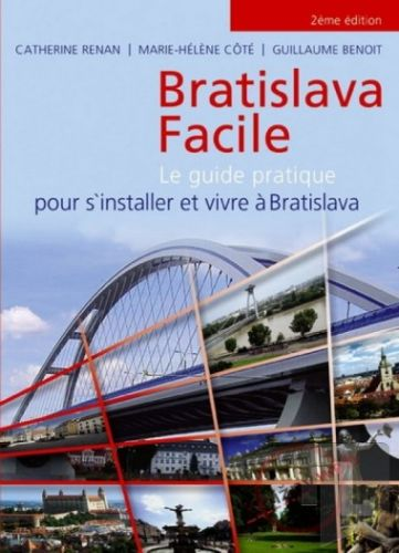 IKAR Bratislava Facile 2 cena od 555 Kč