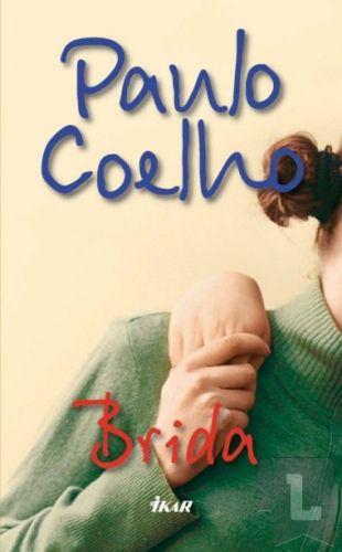 Paulo Coelho: Brida cena od 185 Kč