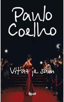 Paulo Coelho: Víťaz je sám cena od 247 Kč