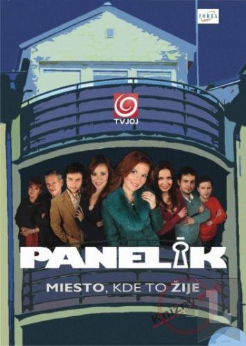 Forza Music Panelák Miesto, kde to žije cena od 80 Kč