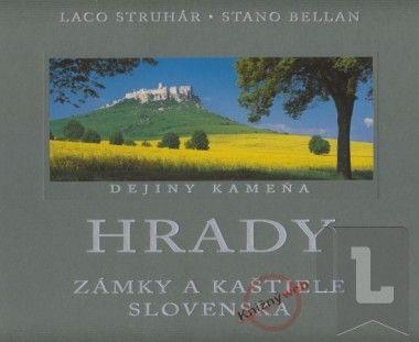 Spektrum Grafik Hrady zámky a kaštiele Slovenska cena od 392 Kč