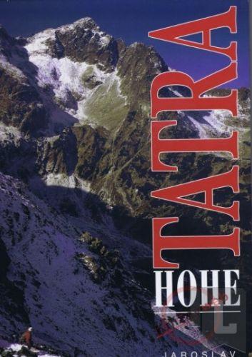 Jaroslav Procházka: Hohe Tatra cena od 218 Kč
