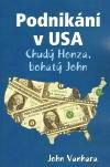 John Vanhara: Podnikání v USA cena od 159 Kč