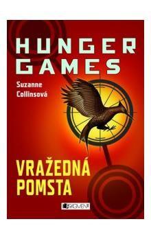 Suzanne Collins: Hunger Games 2 – Vražedná pomsta cena od 199 Kč