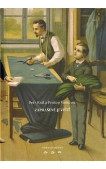 Prokop Voskovec, Petr Král: Zaprášené jeviště cena od 210 Kč