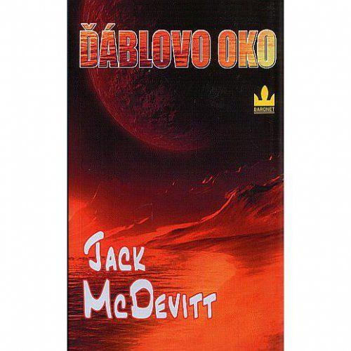 Jack McDevitt: Ďáblovo oko cena od 246 Kč