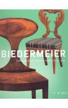Radim Vondráček: Biedermeier cena od 1728 Kč