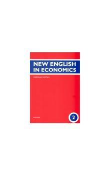 Miroslav Kaftan: New English in Economics 2.díl cena od 211 Kč