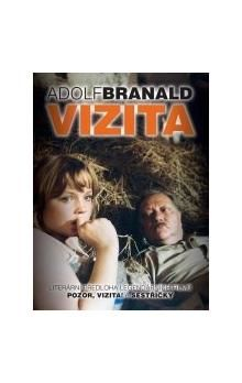 Adolf Branald: Vizita cena od 126 Kč