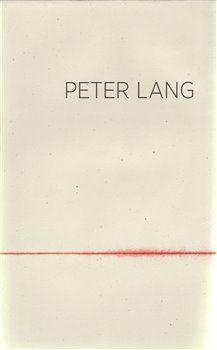 Galerie Klatovy / Klenová Peter Lang cena od 158 Kč