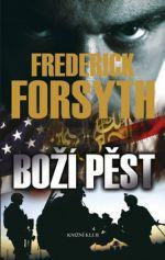 Frederick Forsyth: Boží pěst cena od 0 Kč