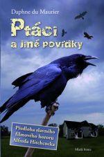Daphne Du Maurier: Ptáci a jiné povídky cena od 235 Kč