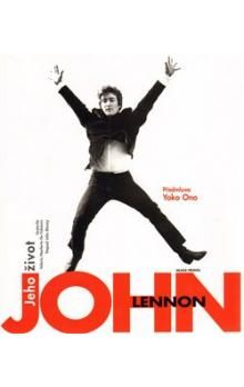 John Blaney: John Lennon cena od 635 Kč