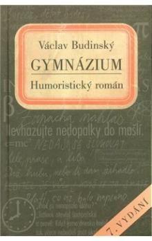 Václav Budinský: Gymnázium - 7. vydání cena od 193 Kč