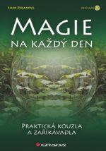 Ellen Duganová: Magie na každý den cena od 262 Kč