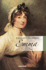 Charlotte Brontëová: Emma cena od 149 Kč