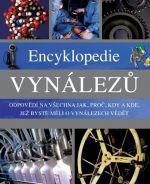 Louise Spilsbury: Encyklopedie vynálezů - Odpovědi na všechna jak, proč, kdy a kde, jež byste měli o vynálezech vědět cena od 99 Kč