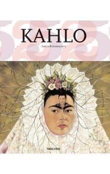 Andrea Kettenmann: Kahlo cena od 196 Kč