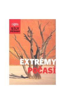 Simons Paul: Extrémy počasí cena od 191 Kč