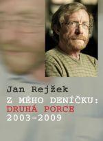 Jan Rejžek: Z mého Deníčku 2 cena od 135 Kč