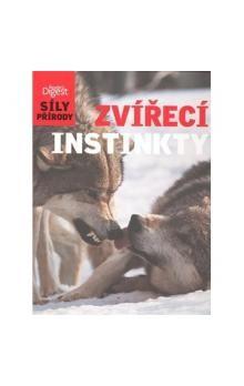 David Burnie: Zvířecí instinkty cena od 191 Kč