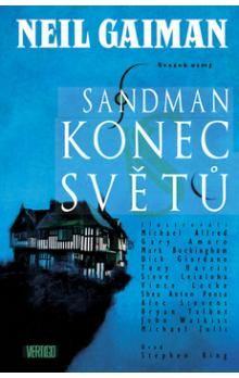 Neil Gaiman: Sandman: Konec světů cena od 289 Kč
