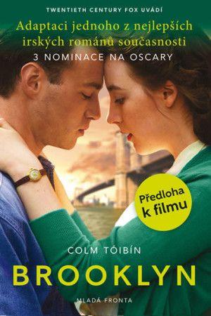 Colm Tóibín: Brooklyn cena od 188 Kč