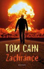 Tom Cain: Zachránce cena od 278 Kč