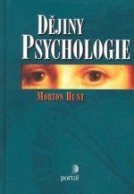 Morton Hunt: Dějiny psychologie - Morton Hunt cena od 0 Kč